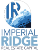 Imperial Ridge Real Estate Capital logo