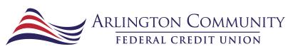 Arlington Community Federal Credit Union logo