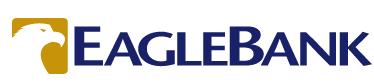 EagleBank logo